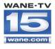 WANE TV Logo