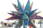 Caseys Quilted Star Art