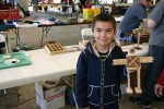 Alex Elko Shares His 2013 Maker Faire Art Project