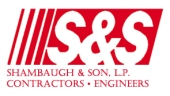 Shambaugh & Sons Logo