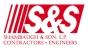 Shambaugh & Sons Logo